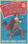 The Purity Of Blood - Arturo Pérez-Reverte