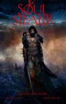 Soul Stealer: Blood And Rain (Soul Stealer, #2) - Michael Easton, Jason Park, Christopher Shy