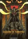 CUADERNO DE TORMENTAS - David Rubín