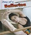 Ballerina - Angela Royston