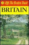 Off the Beaten Track - John Barton