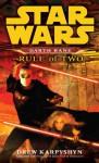 Star Wars: Darth Bane: Rule of Two (Audio) - Drew Karpyshyn