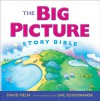 The Big Picture Story Bible - David Helm, Gail Schoonmaker
