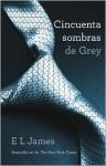 Cincuenta sombras de Grey (Cincuenta sombras, #1) - E.L. James, Pilar de la Peña Minguell, Helena Trías Bello