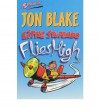 Little Stupendo Flies High (Sprinters) - Jon Blake