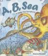 A, B, Sea: A Deep-Sea Symphony - Dianna Bonder
