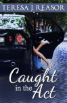 Caught In The Act: (A Humorous Short Story) - Teresa Reasor