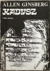 Kadysz i inne wiersze - Allen Ginsberg