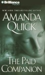 The Paid Companion - Michael Page, Amanda Quick
