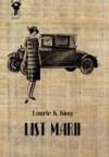 List Marii - Laurie R. King, Tomasz Bieroń