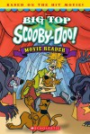 Big-Top Scooby-Doo! Movie Reader - Sonia Sander, Duendes del Sur