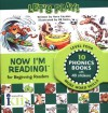 Now I'm Reading: Let's Play!-Level 4 More Word Skills - Nora Gaydos, B.B. Sams