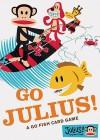 Go Julius! Go Fish Card Game - Paul Frank Industries