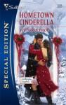 Hometown Cinderella - Victoria Pade