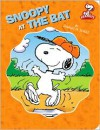 Snoopy at Bat (Peanuts) - Charles M. Schulz
