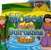 Moses and the Bulrushes - Juliet David, Gemma Denham