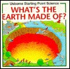Whats Earth Made of - Susan Mayes