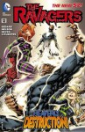 The Ravagers (2012- ) #12 - Tony Bedard, Diogenes Neves