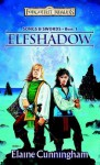 Elfshadow (Forgotten Realms: The Harpers, #2; Songs & Swords, #1) - Elaine Cunningham