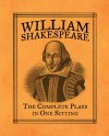 William Shakespeare: The Complete Plays in One Sitting - Joelle Herr