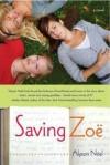 Saving Zoe - Alyson Noel