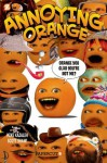Annoying Orange #2: Orange You Glad You're Not Me? (Annoying Orange Graphic Novels) - Scott Shaw!, Mike Kazaleh