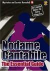 Nodame Cantabile: The Essential Guide (Mysteries and Secrets Revealed!) - Walt Wyman, Kazuhisa Fujie, Sian Carr, Naohiko Sasaki