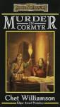 Murder in Cormyr - Chet Williamson