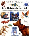 Les Habitants du ciel : Atlas cosmique de Valérian et Laureline - Pierre Christin, Jean-Claude Mézières