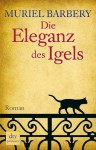 Die Eleganz des Igels - Muriel Barbery