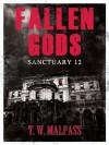 Sanctuary 12 (Fallen Gods Saga) - T.W. Malpass, Kate Dunn, Michael Buxton