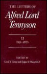 The Letters of Alfred Lord Tennyson, Volume II: 1851-1870 - Alfred Tennyson