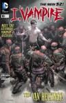 I, Vampire (2011- ) #10 - Joshua Hale Fialkov, Andrea Sorrentino