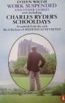 Work Suspended & Other Stories Including Charles Ryder's Schooldays - Evelyn Waugh