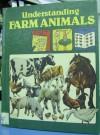 Understanding Farm Animals - Ruth Thomson, Ruth Thompson