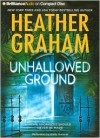 Unhallowed Ground - Heather Graham, Emily Durante