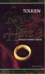 Kongen vender tilbage (Ringenes Herre, #3) - J.R.R. Tolkien