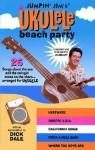 Jumpin' Jim's Ukulele Beach Party (Fretted) - Jim Beloff