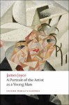 A Portrait of the Artist as a Young Man - Jeri Johnson, James Joyce