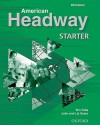 American Headway Starter - Tim Falla, Liz Soars