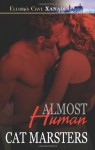 Almost Human - Cat Marsters