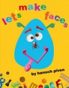 Let's Make Faces: with audio recording - Hanoch Piven