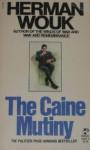 Caine Mutiny - Herman Wouk
