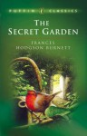 The Secret Garden - Frances Hodgson Burnett, Robin Lawrie