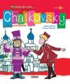 Chaikovsky Y El Cascanueces (Musicando Con) - Montse Sanuy, Violeta Monreal