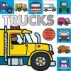 Trucks. - Roger Priddy