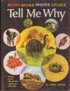 More Tell Me Why - Arkady Leokum