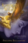 Kindred and Wings (A Shifted World Novel) - Philippa Ballantine
