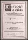 History of India V5 - Stanley Lane-Poole, Sir Henry Miers Elliot, A.V. Williams Jackson