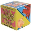 The Three Little Pigs (Roly Poly Box Books) - Kees Moerbeek